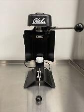 Oktober Beer Canning Machine