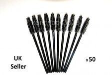 Disposable Eyelash Brush Mascara Wand Applicator pack of 50