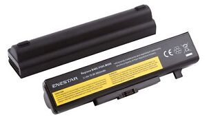 6600mAh Battery For Laptop Lenovo THINKPAD Edge E540 (20C6) E531 (6885) E530 (