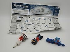 Hasbro Transformers Armada Astroscope Payload Sky Blast Loose Complete
