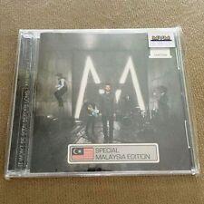 MAROON 5 It Won't Be soon Before Long Malaysia Press