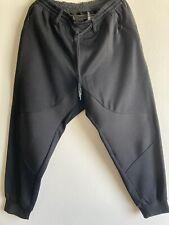 Y-3 Drop Crotch Track Pants Adidas x Yohji Yamamoto /Black/