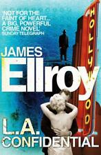 La Confidential: Classico Noir ( L.A.Quartet ) di Ellroy, James Libro Tascabile
