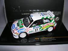 Ixo Toyota Corolla WRC Rally Finnland 2000 Rovanperä / Pietiläinen 1:43, #17