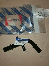 S.N 7766620 GENUINE NEW COOLING SYSTEM PIPE FOR FIAT PUNTO '93-'99!!