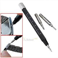 Professional Watch Band Strap Link Pin Spring Bar Remover Removal Repair Tool