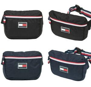 Tommy Hilfiger Excursion Unisex Fanny Pack Waist Purse Hip Travel Bag TC090EX9