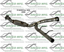 Catalytic Converter-Exact-Fit Right Davico Exc CA fits 09-10 Ford F-150 4.6L-V8