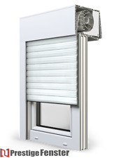 Fenster Dreh / Kipp + Rolladen , Gurtbedienung