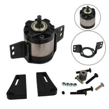 Gearbox For 1:10 D90 Crawler 1:5 Planetary Gear Box W/ Motor Wheel Accessories