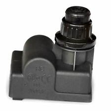 Broil-Mate 4 Outlet AA Push Button Ignitor: 7264-54, 726454, 726464, 7264-64
