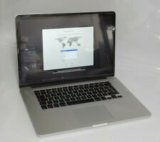 Apple MacBook Pro Retina Core i7 2.8GHz 16GB 768GB SSD ME698F/A French AZERTY KB