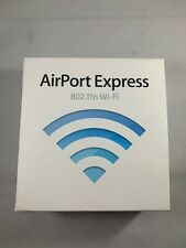 Apple Airport Express A1264 MB321LL/A  802.11n Wi-Fi Router