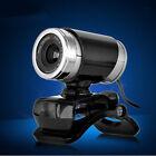 USB 50MP HD Webcams Web Cam Camera For Computer PC Laptop Desktop Free Shipping