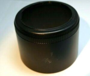 Sigma 635-01 Lens Hood for 70-300MM 4-5.6 AF APO Super DG MACRO 58mm rim