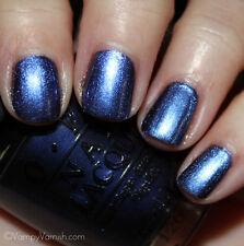 OPI NAIL POLISH LACQUER - Into The Night - Purple - NL M34