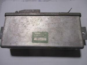 Control Unit Rolls Royce Silver Spur Bentley Mulsanne Bosch ABS ECU 0265103018