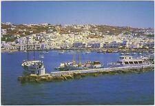 LE PORT OF MYKONOS (GRECIA)