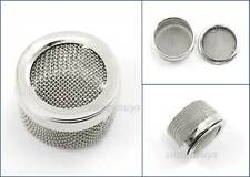 Small Mesh Ultrasonic Cleaning Cleaner Basket Protect Jewellery Ring Holder Tool