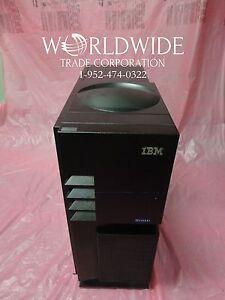 IBM 7044-170 400 MHz 1-Way POWER3-II 2GB Memory 73GB Disk Drive pSeries