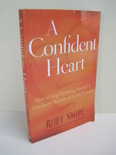 A Confident Heart: Learning to Live in the Power of God's Promises, Renee Swope