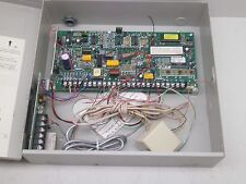 HONEYWELL SECURITY CONTROL BOX 5501 PROTECTION USED BUT GOOD SEE PHOTOS FREE S&H
