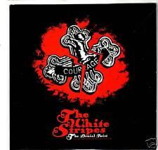 """The White Stripes """"the Denial TWIST"""" 17.11.05 alcuni giudicano Este"""