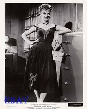 Joanne Woodward sexy VINTAGE Photo Three Faces Of Eve