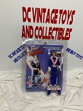 Nos Evel Knievel Americas Motorcycle Daredevil Action Figure Doll Retro Sport