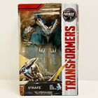 Strafe Premier Edition Transformers Toy The Last Knight Hasbro Deluxe Class