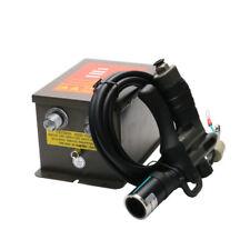 110V ion wind gun industrial Static Eliminator+Power Supply 7Kv ion generator
