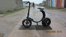 Zusammenklappbarer Elektro Scooter MK114, Original, neu.