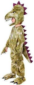 BRAND NEW COSTUME - Dinosaur - Child Costume (L)