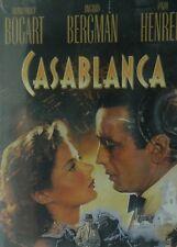 Michael Curtiz's CASABLANCA (1942) Humphrey Bogart Ingrid Bergman Paul Henreid