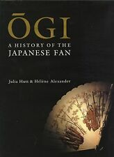 OGI Japanese Fans - History Types Makers / Comprehensive Illustrated Book