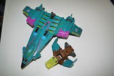 Hasbro Transformers G1/G2 Predator SKYQUAKE EUROPEAN FIGURE BROKEN FOR PARTS B