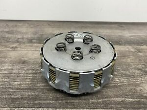 Clutch Disc Set For 1992 Suzuki RM125 Offroad Motorcycle Vesrah VC-389