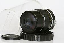 【MINT! in Hard Case】Nikon Ai Nikkor 135mm f2.8 Telephoto MF AI Lens From JAPAN
