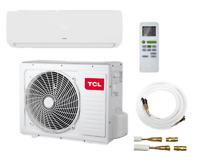TCL Split-Klimaanlage-Set | TAC-09CHSA/XA21 QC | 9000 BTU | 2,65 kW