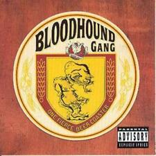 The Bloodhound Gang : One Fierce Beer Coaster CD (1997)