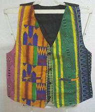 TENDANCE TRIBALE Gilet Enfant unisexe - Burkina-Faso