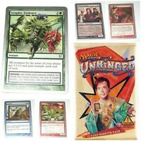 LP MTG 1 x Granny/'s Payback Unhinged Magic The Gathering
