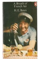 H  Bates - A Breath of French Air  - Penguin paperback 1975