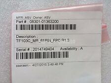 # 08301-01363200 # ASUS TF103C MB 61PIN FPC R1.3