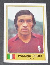 N°145 PULICI TORINO ITALIE ITALIA PANINI EURO FOOTBALL 1976-1977