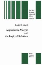 The New Synthese Historical Library: Augustus de Morgan and the Logic of...