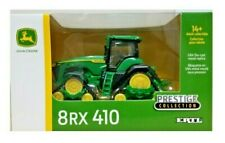 NEW John Deere Prestige Collection  8RX 410 Tractor 1/64 Scale Die Cast LP73969