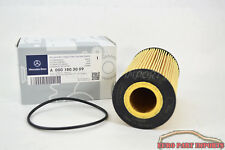 MERCEDES SL63 AMG C63 AMG Engine Oil Filter Genuine 0001803009