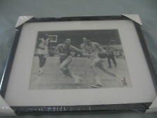 Boston Celtic Vintage Framed Photo