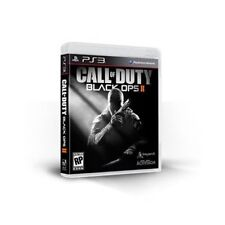Call Of Duty Black Ops 2 Very Good PlayStation 3 7Z